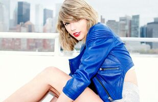 Taylor Swift - 1989 - Album photoshoot (10)