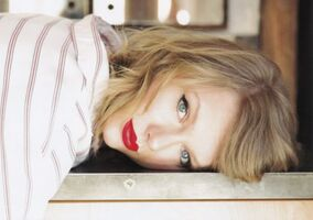 Taylor Swift - 1989 - Album photoshoot (11)