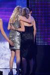 Taylor Swift - 2008 American Music Awards (50)