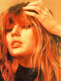 Taylor Swift - reputation - Album photoshoot (16)