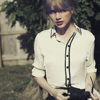 Taylor Swift - Red - Album photoshoot (7)