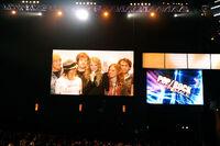 Taylor Swift - 2009 American Music Awards (1)