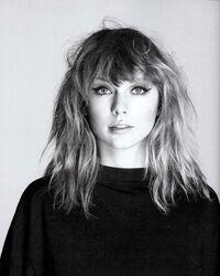 Taylor Swift - reputation - Album photoshoot (8)