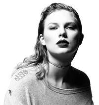 Taylor Swift - reputation - Album photoshoot (1)