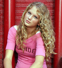 Taylor Swift - Gallery - Early years (17)