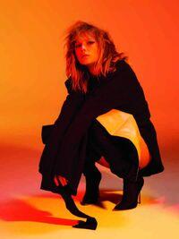 Taylor Swift - reputation - Album photoshoot (13)