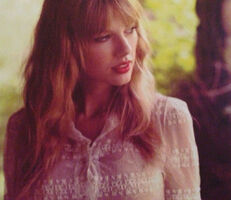 Taylor Swift - Red - Album photoshoot (28)