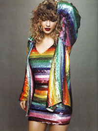 Taylor Swift - reputation - Album photoshoot (21)