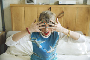 Taylor Swift - 1989 - Album photoshoot (4)
