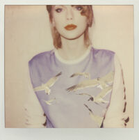 Taylor Swift - 1989 - Album photoshoot (1)