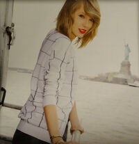 Taylor Swift - 1989 - Album photoshoot (14)