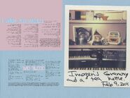 Taylor Swift - 1989 - booklet (5)