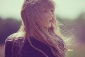 Taylor Swift - Red - Album photoshoot (25)