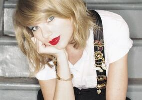 Taylor Swift - 1989 - Album photoshoot (33)