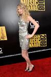 Taylor Swift - 2008 American Music Awards (18)