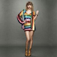 Taylor Swift - reputation - Album photoshoot (22)