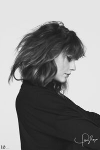 Taylor Swift - reputation - Album photoshoot (7)