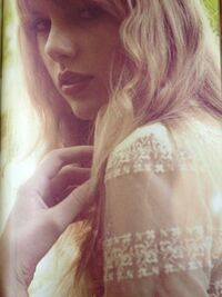 Taylor Swift - Red - Album photoshoot (17)