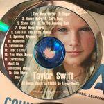 Taylor Swift - Demo - 2003 (2)