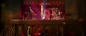 Taylor Swift - Bombalurina - Cats (trailer) - Capturas de pantalla (8)