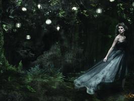 Taylor Swift - Speak Now - Album photoshoot (4)