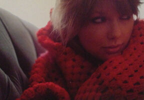 Taylor Swift - Red - Album photoshoot (78)