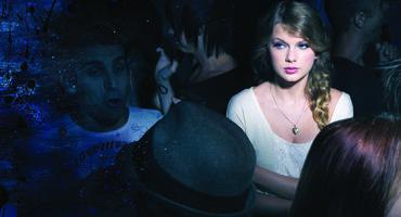 Taylor Swift - Speak Now - Album photoshoot (18)
