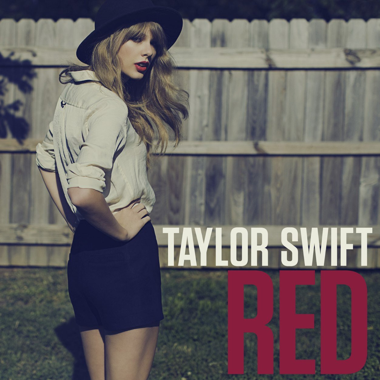 Red (canción) | Taylor Swift Wiki | Fandom
