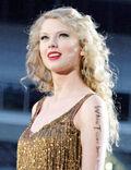 Taylor Swift Speak Now Tour 2011 4