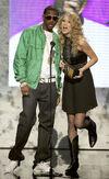 Taylor Swift - 2007 American Music Awards (15)