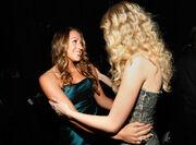 Taylor Swift - 2008 American Music Awards (53)