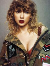 Taylor Swift - reputation - Album photoshoot (24)
