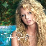 Taylor Swift Album Portada