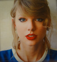 Taylor Swift - 1989 - Album photoshoot (2)
