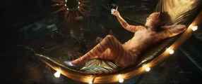 Taylor Swift - Bombalurina - Cats (trailer) - Capturas de pantalla (5)
