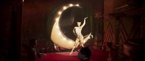 Taylor Swift - Bombalurina - Cats (trailer) - Capturas de pantalla (12)