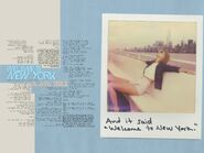 Taylor Swift - 1989 - booklet (2)