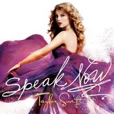 Speak now standard