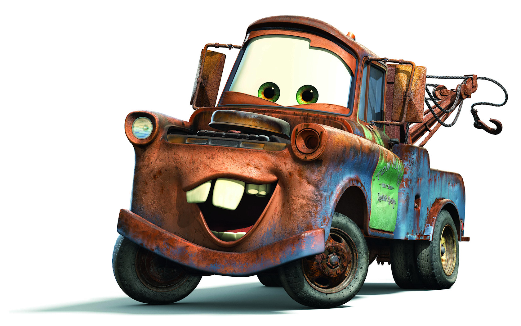 Cars Movie Characters: Tayo The Little Bus Wiki