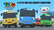 Tayo the Little Bus The Movie