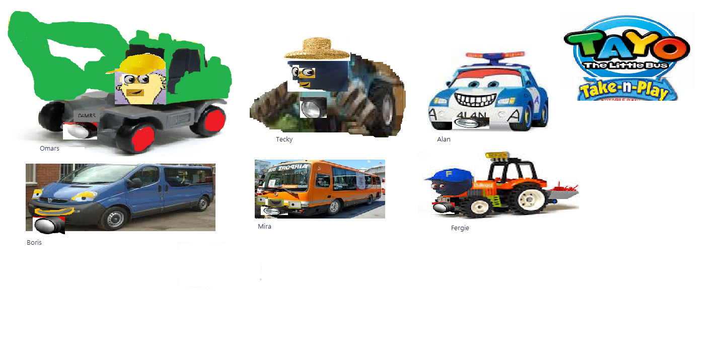 image new take n play vehicles august 2016 png tayo the little
