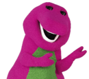 Barney the Evil PAEDOPHILE!!!