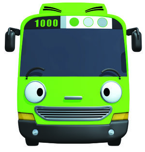 1379914169 Tayo The Little Bus Rogi