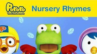 Pororo Nursery Rhymes 20 Ringa Ringa Roses