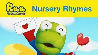 Pororo Nursery Rhymes 28 A Tisket A Tasket