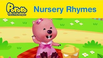 Pororo Nursery Rhymes 26 London bridge is falling down