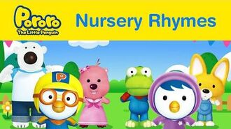 Pororo Nursery Rhymes 22 Head Shoulder Knees and Toes