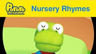 Pororo Nursery Rhymes 23 Ten in the bed