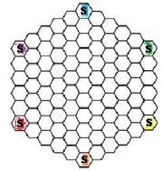 Hexagrid