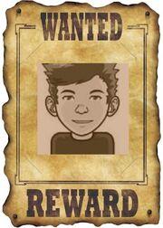 Wantedcf
